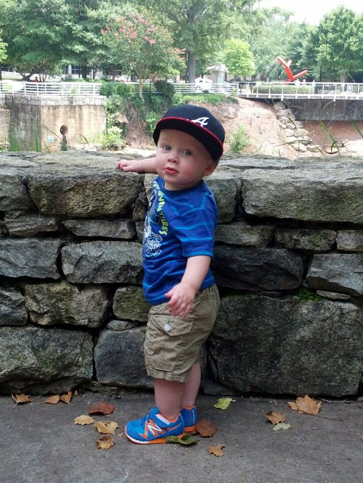 Trendy Baby Boy Clothes Infant Flat Bill Hats If I Ever