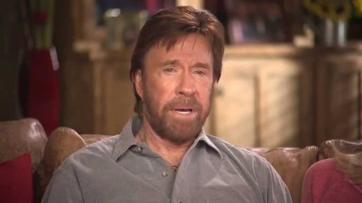 Chuck Norris says this in not just an energy drink, it is a performance drink.