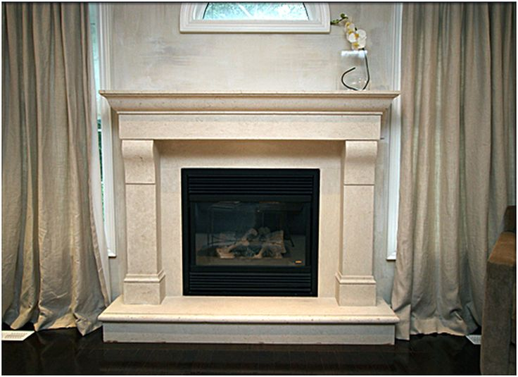 Interior : Fireplace Designs With Brick Stone And Wooden Floor . - 17 Best Ideas About Cast Stone Fireplace On Pinterest Limestone