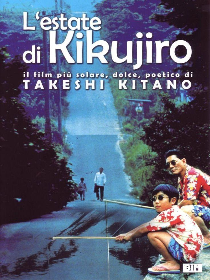 L'estate di Kikujiro http://www.filmovie.it/2013/08/01/lestate-di-kikujiro/