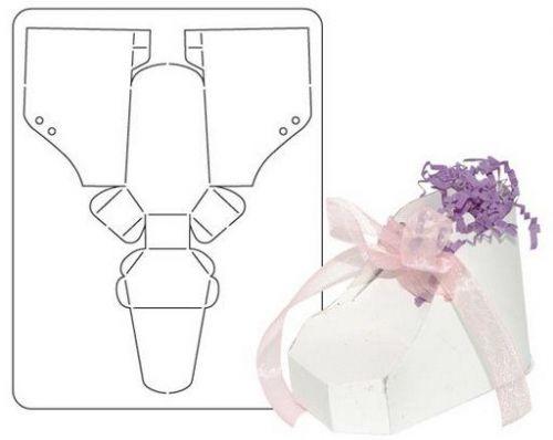 Moldes de zapatitos de bebé para baby shower - Imagui