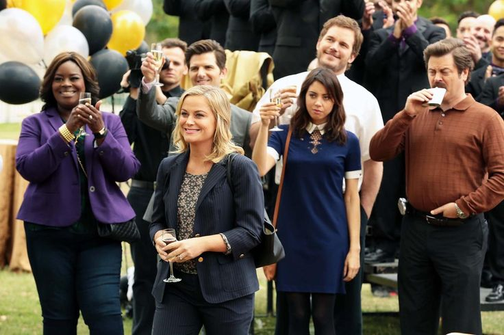 Parks and Recreation Revival: Jim O'Heir Is Ready! -