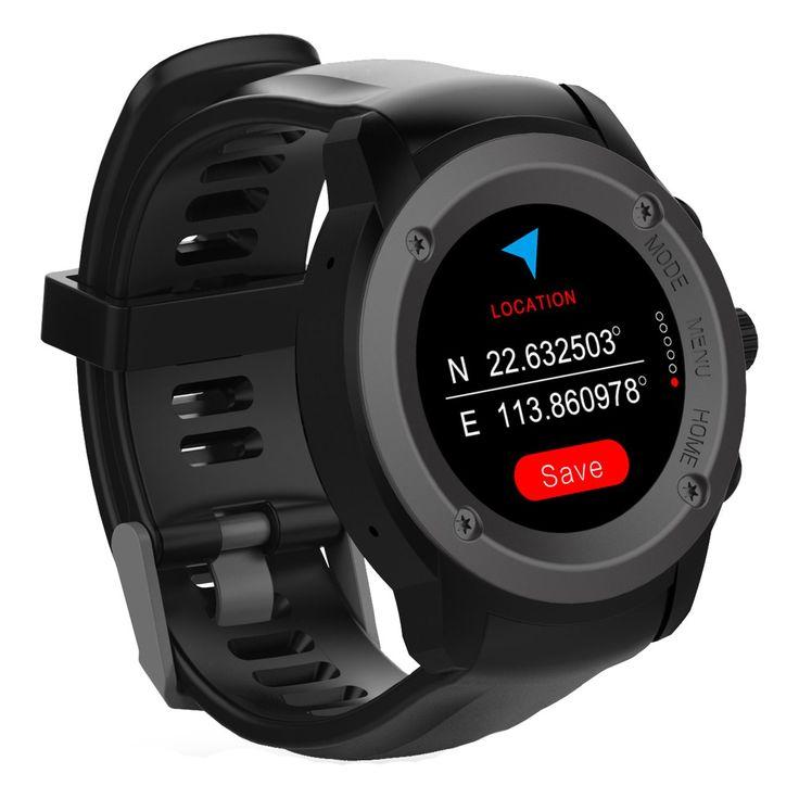 Smartwatch Evolio X-Watch Sport GPS » E.T. Shop
