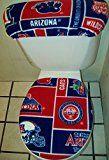 Arizona Wildcats Toilet Seat