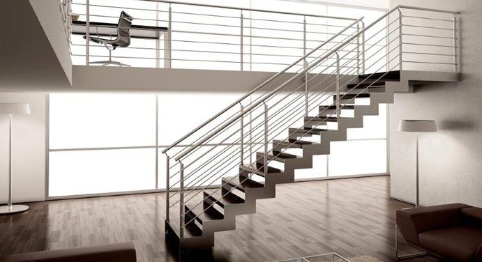 Scale sospese milano, scale a chiocciola, a giorno, scale retrattili, fontanot scale a Milano e in Lombardia