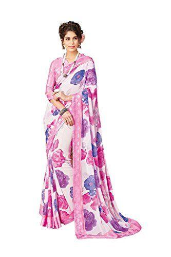 Elite Beautiful Traditional Indian Partywear Saree