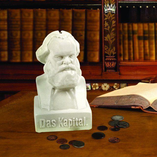 """Das Kapital Coin Bank - """"cool"""" or """"next""""?"""
