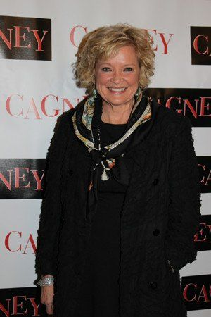 Robert Creighton and Christine Ebersole Join Roster of Broadway's Best to Honor Joel Grey at 25th Oscar Hammerstein Award Gala 12/5