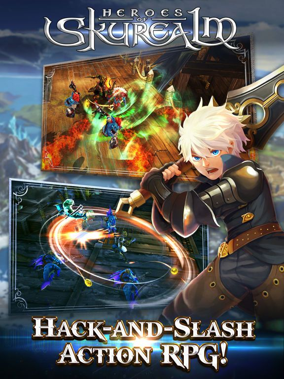 Heroes of Skyrealm Hack is new 2017 online generator created to make the game easier for you.