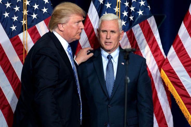 Trump And Pence Bribe Carrier With Massive Taxpayer-Funded Giveaway To Score PR Win