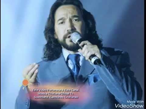 Colecciones  De Canciones Cristianas Marco Antonio Solis 2017