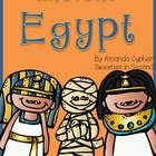 If your Social Studies textbook only has 2 pages dedicated to teaching a whole unit on Ancient Egypt, this product is for you!    I have created a un...