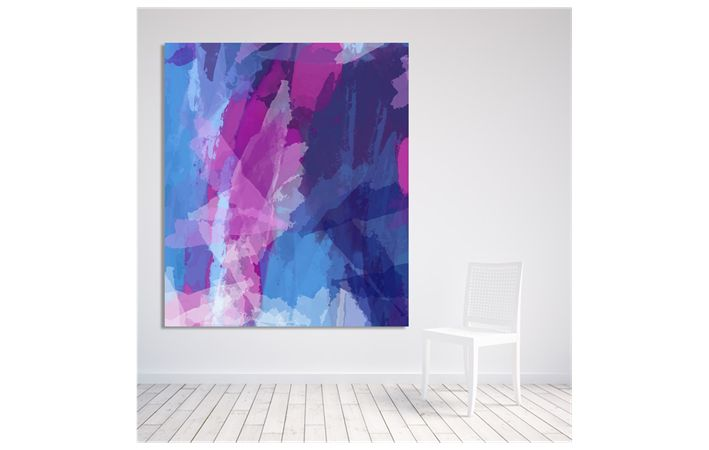 Makers Lane :: Reflections - Abstract Artwork Custom Made, Bespoke artwork made in Australia.