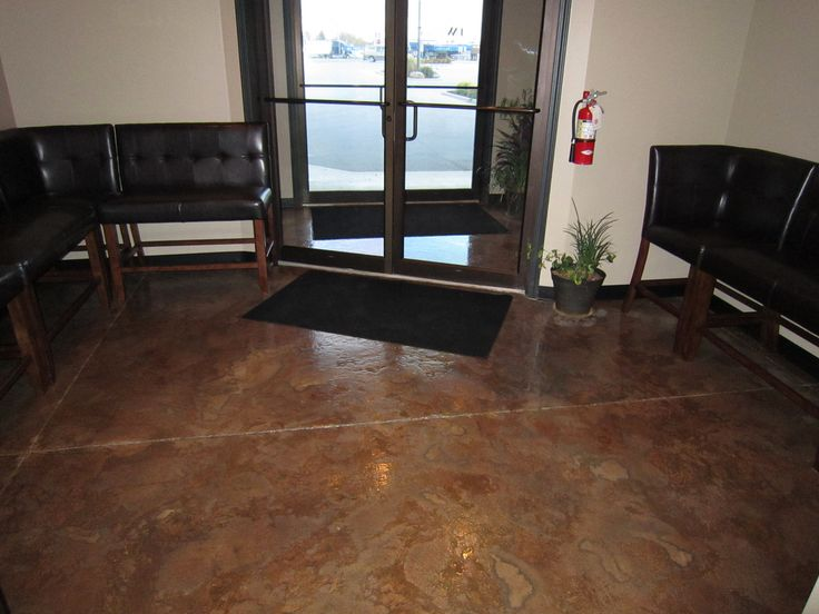 Elegant Paint Basement Floors