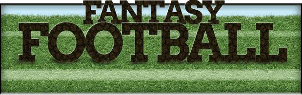 Create customized fantasy football cheat sheets