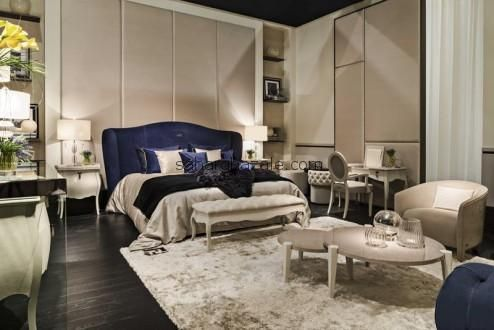 Fendi Casa 2015 Collection Luxury Furniture