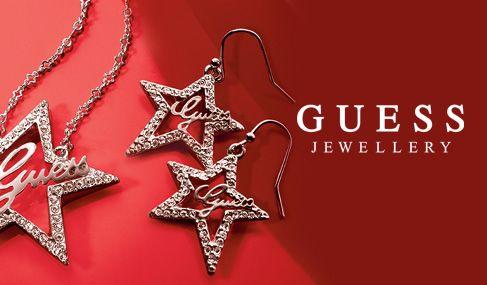 Νέα συλλογή με κοσμήματα Guess, με μοναδικό στιλ!  Απόκτησέ τα με έκπτωση έως -3...
