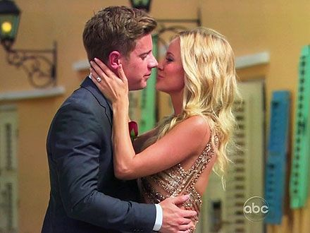 The Bachelorette Finale: Emily Maynard Picks Jef Holm! Yay!