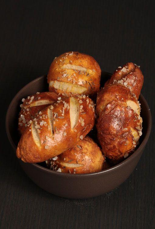 Panini alla #birra (recipe in italian)... accompagnali con una #HB! :)