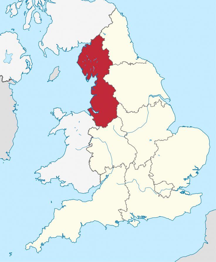 Самые привлекательные для инвестирования города находятся на северо-западе Англии - angliadom.com