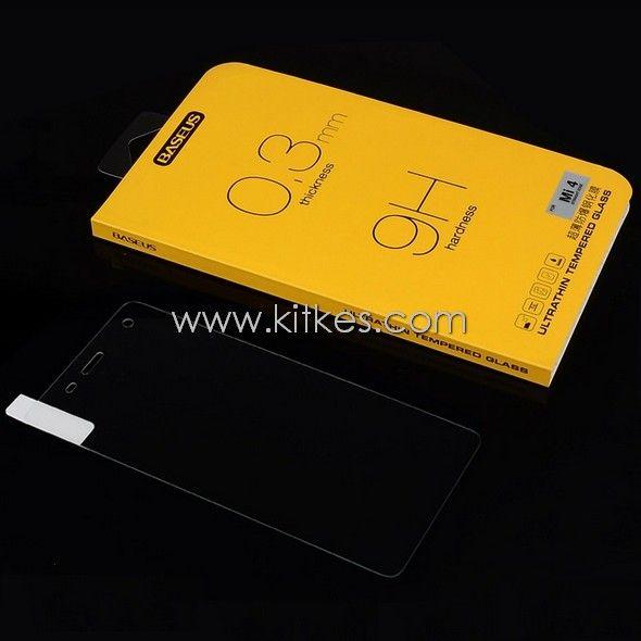 Baseus Tempered Glass Xiaomi Mi4 - Rp 99.000 Kitkes.com