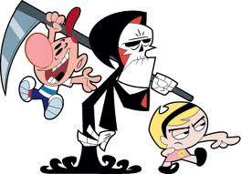 "cartoon network characters - ""Google"" paieška"