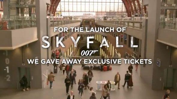 Coca-Cola Zero: Unlock the 007 in you