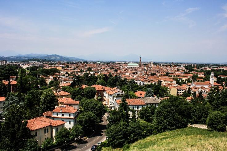 Vicenza, Italie