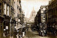 Fleet Street - Wikipedia