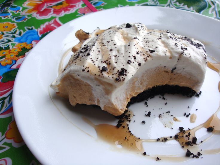 black bottom pumpkin cream cheese icebox pie icebox pie pumpkin cream ...