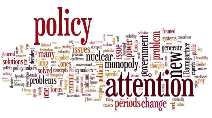 Policy Concepts in 1000 Words: Punctuated Equilibrium Theory | Paul Cairney: Politics & Public Policy