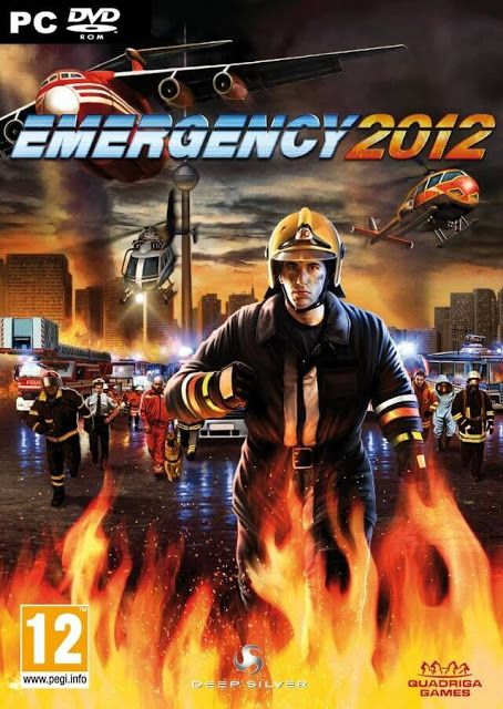 Full Version PC Games Free Download: Emergency 2012 Download Free PC Game