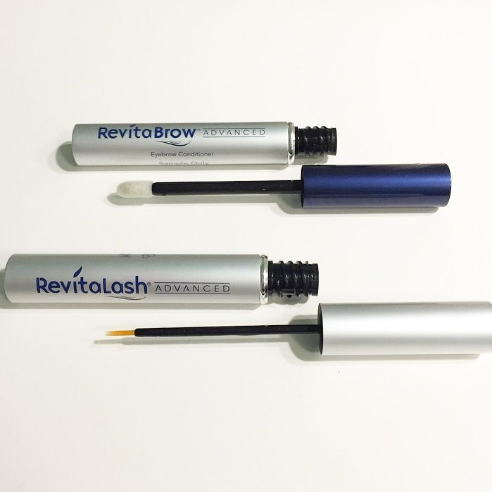 #revitalash voor lange wimpers Beauty review www.thedailylady.eu