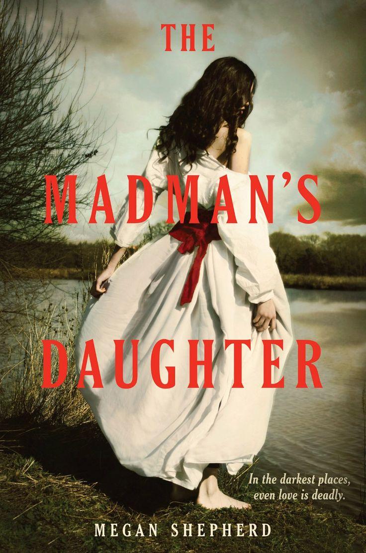 Amazon: The Madman's Daughter Ebook: Megan Shepherd: Kindle Store