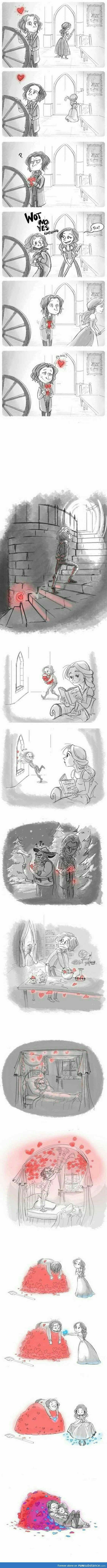 Traurig Niedlich Witzig Beste Zeichnung Beziehungen Kurzgeschichten Bildgeschichten Süße Zeichnungen Schöne Bilder