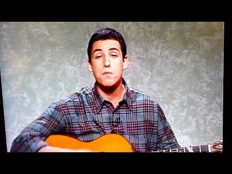 Adam Sandler Thanksgiving Song - YouTube so fuuny