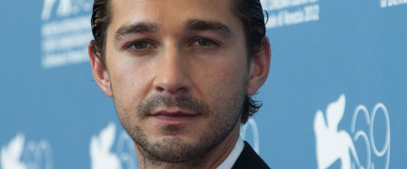 Shia LaBeouf Arrested After Being Kicked Out Of Broadway Musical