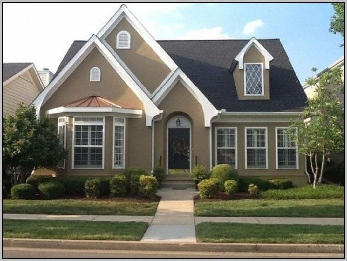 Sherwin Williams Paint Calculator Exterior Colours 700 528