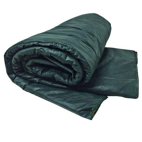 Foto 1 - Cobertor Tnt Casal 1,48x1,88 Para Doação Corta Febre