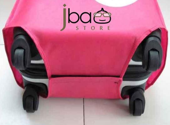 Luggage protector cover