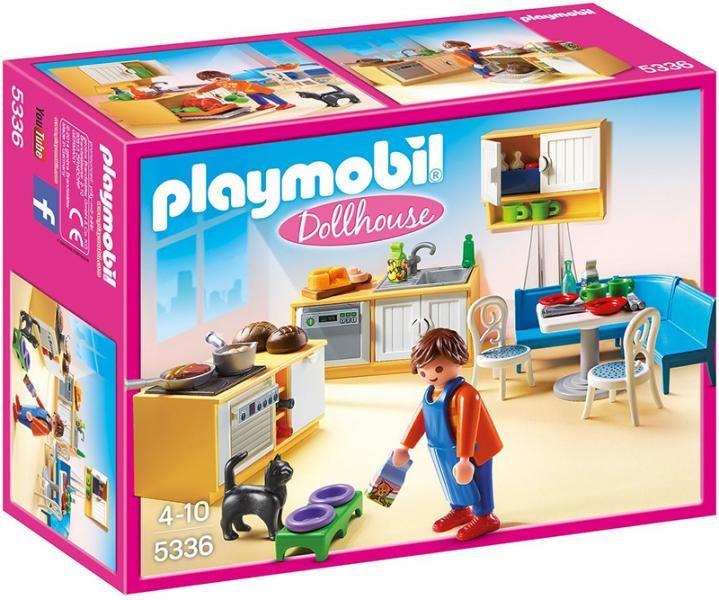 Elegant PLAYMOBIL DOLLHOUSE ISBN