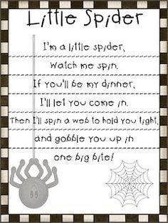 First Grade Poems on Pinterest