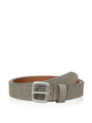 61% OFF Gordon Rush Men's Sorrento Belt (Grey)