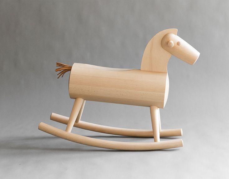 ... mokuba rocking rocking horse rocking chair rocker sohomod blog design