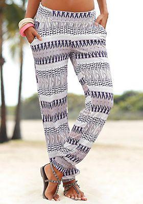 LASCANA Strandhose bedruckt oder uni online bestellen im LASCANA Strandhose bedruckt oder uni Shop - bei Universal.at.de kaufen Sie ab 75 € versandkostenfrei.