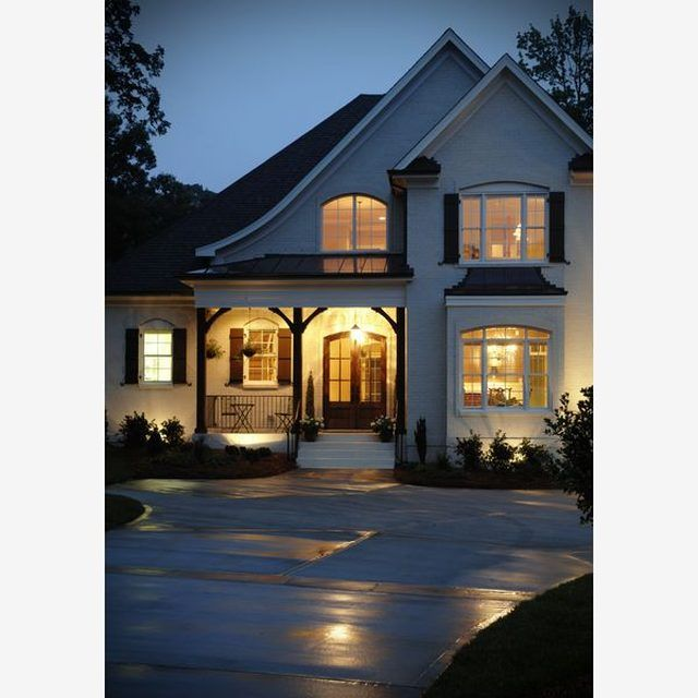 85 best Exterior Lights images on Pinterest | Carriage house ...