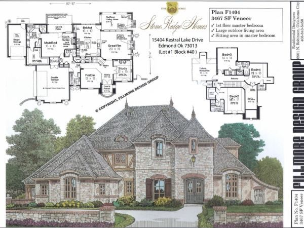 Charming house plans oklahoma photos best inspiration for House plans oklahoma city