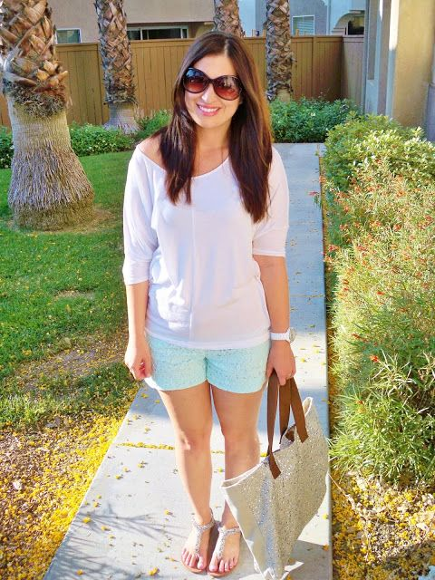 cute summer outfit | Fashion - Springs/Summer | Pinterest