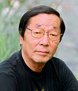 Masaru Emoto says water is exactly the mirror of our mind