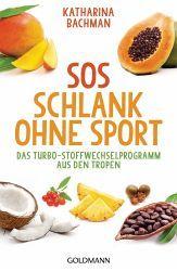 und es funktioniert auch noch - aktuell habe ich 9 kg weniger und jetzt macht Sport auch wieder Spaß :-) SOS Schlank ohne Sport - Katharina Bachmann
